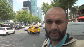 Vlog – İstanbul Yollarındayım…